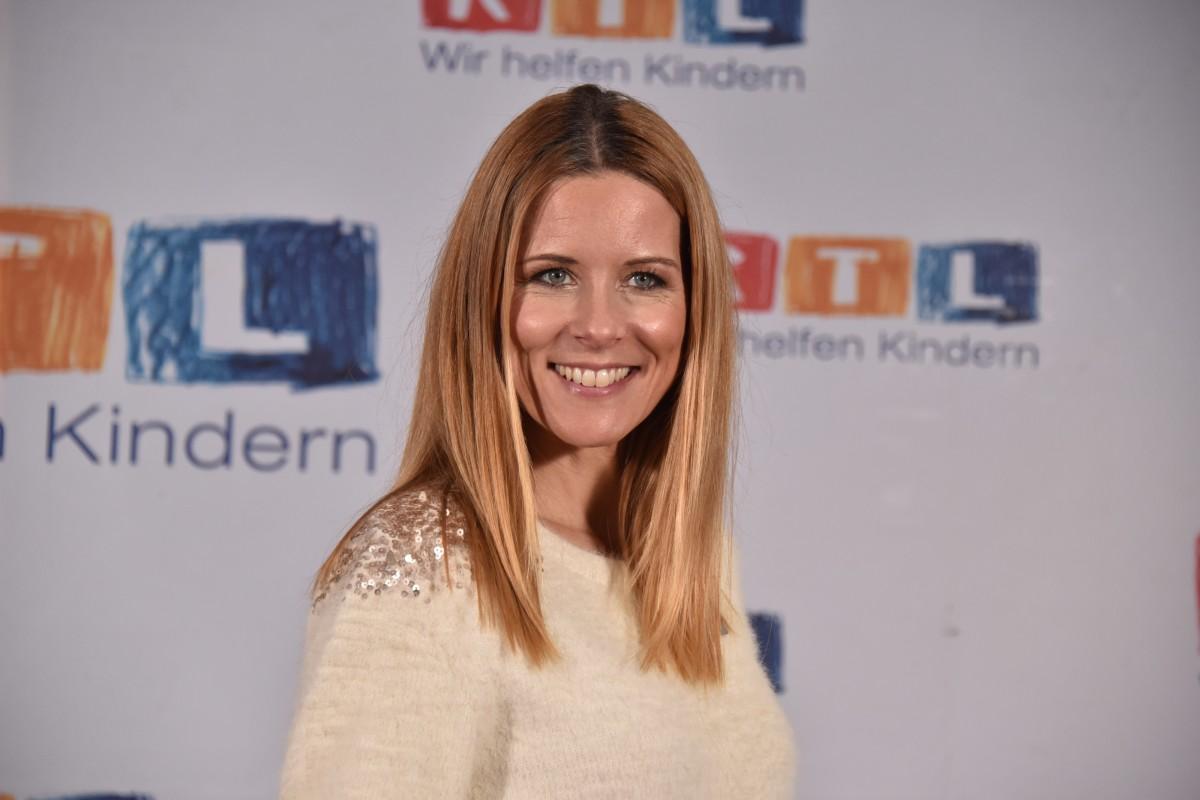 Miriam Lange Moderatorin Hört Bei Rtl Auf Bildderfraude