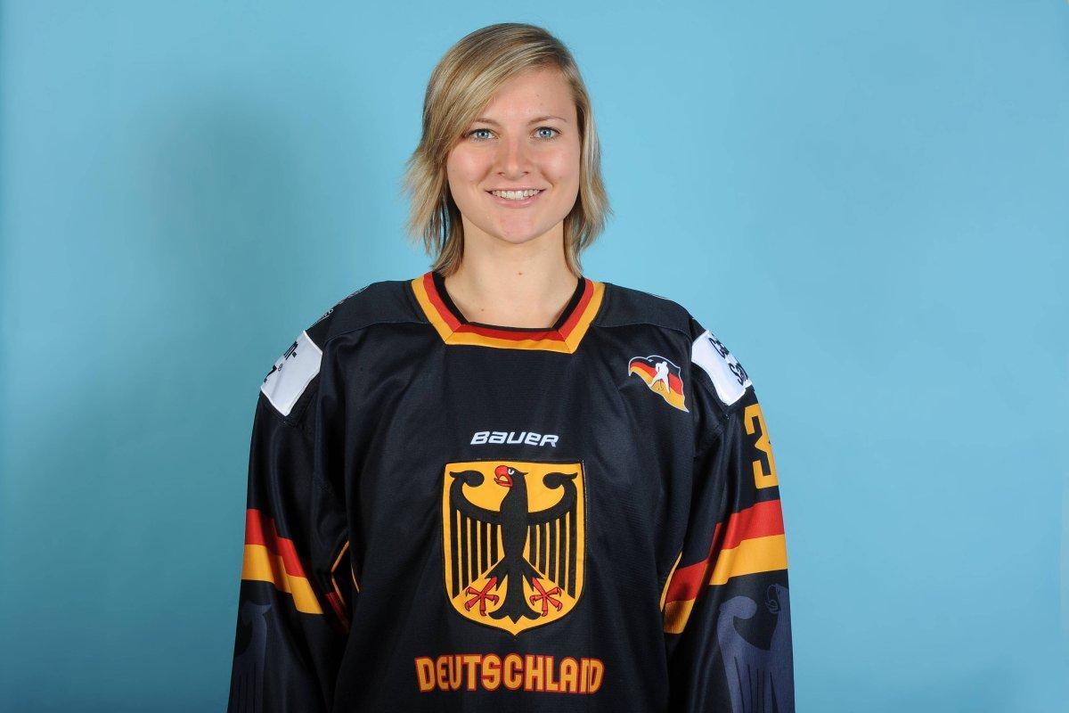 Eishockey-Spielerin Sophie Kratzer: Tod mit nur 30 Jahren