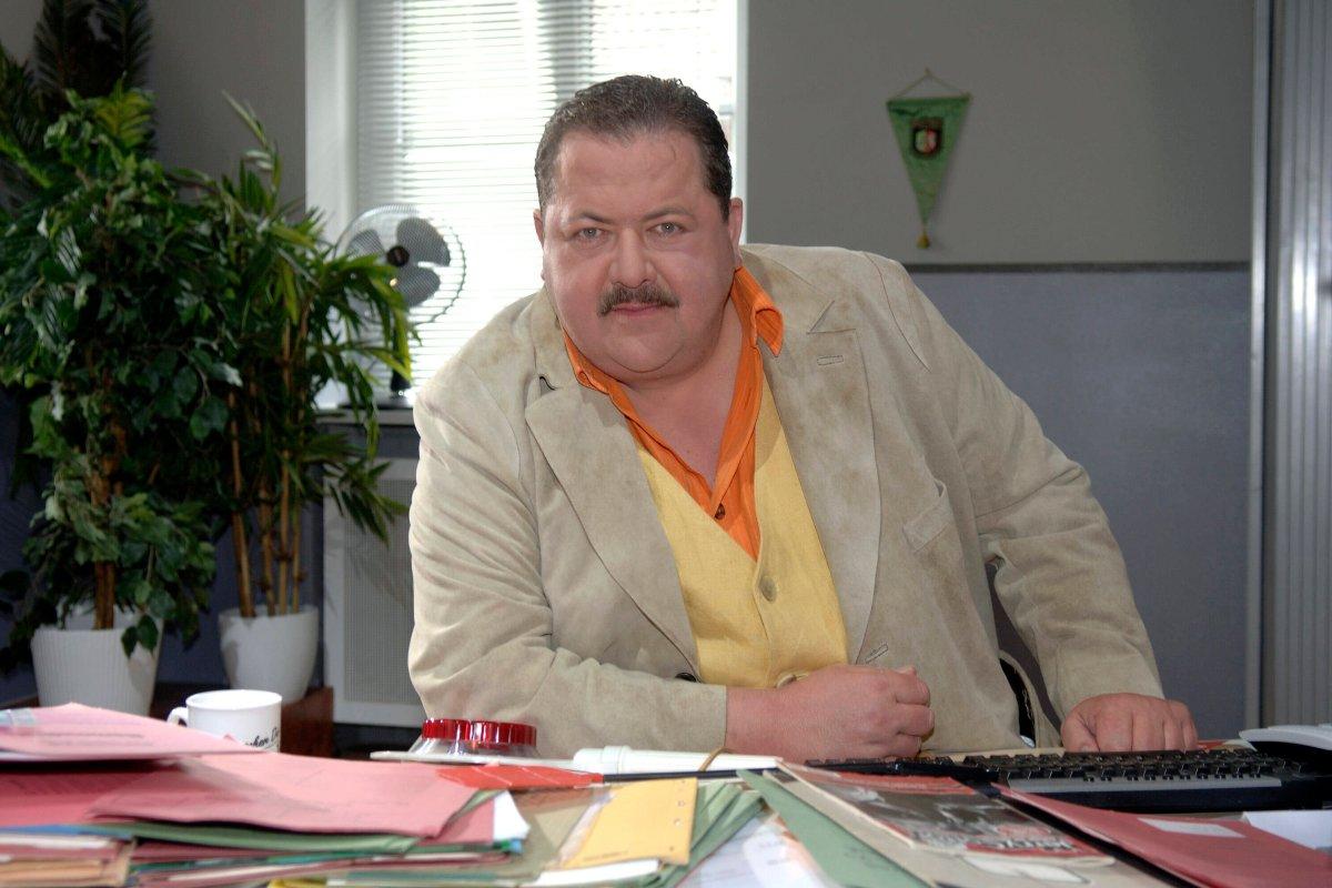 Joseph Hannesschläger: Sein letzter TV-Auftritt