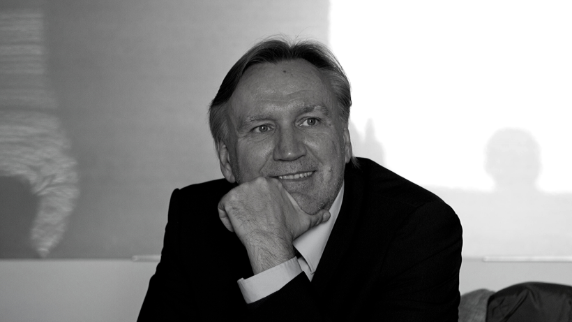 Burkhard Weber