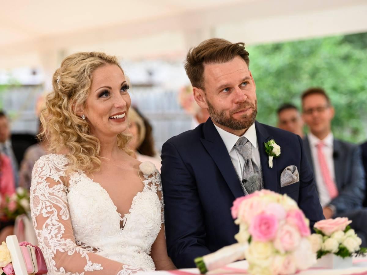 Hochzeit Auf Den Ersten Blick Hochzeitstanz Auf Instagram