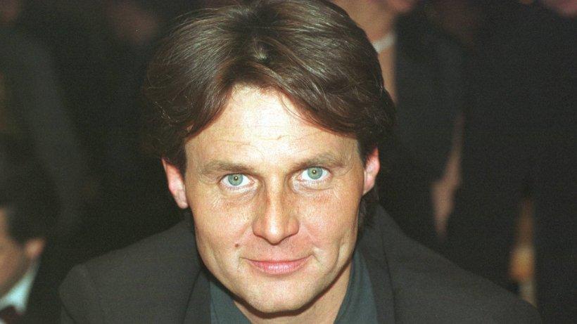 Wolfgang Bahro Alter