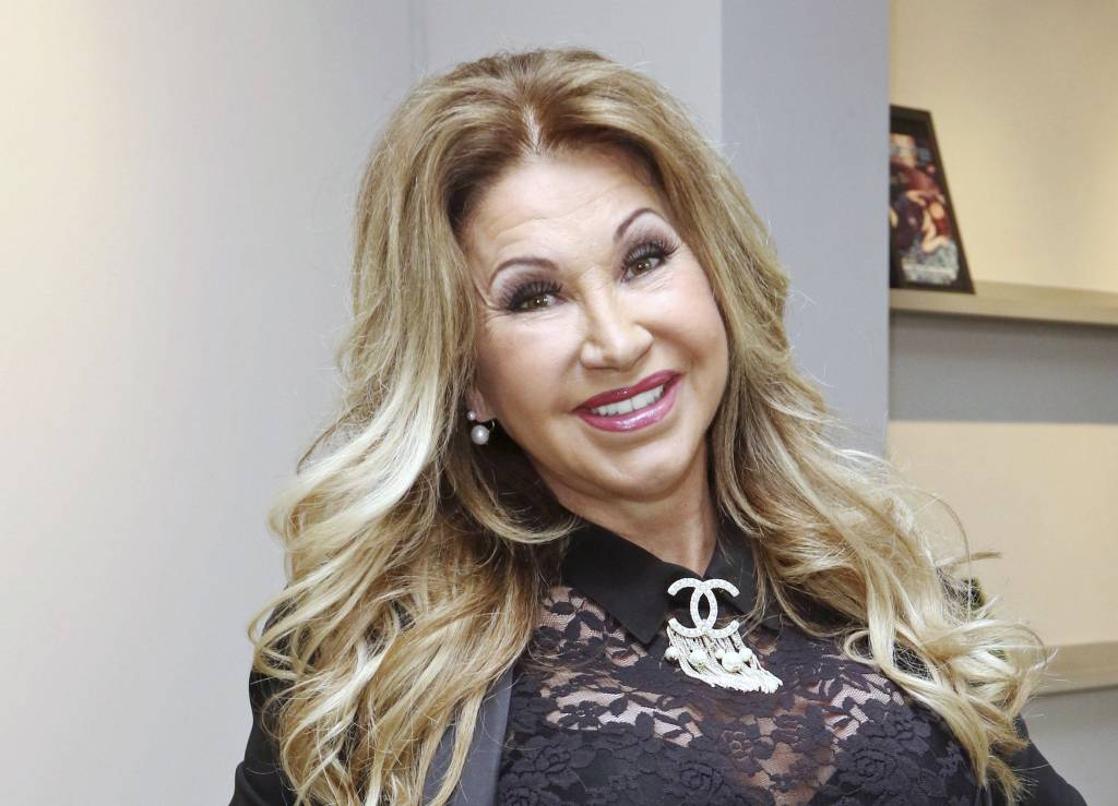 Carmen Geiss So Sieht Die Millionärsgattin Nicht Mehr Aus