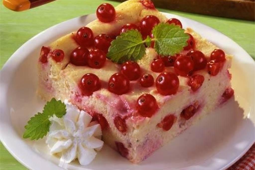 Johannisbeer Kuchen Bildderfrau De