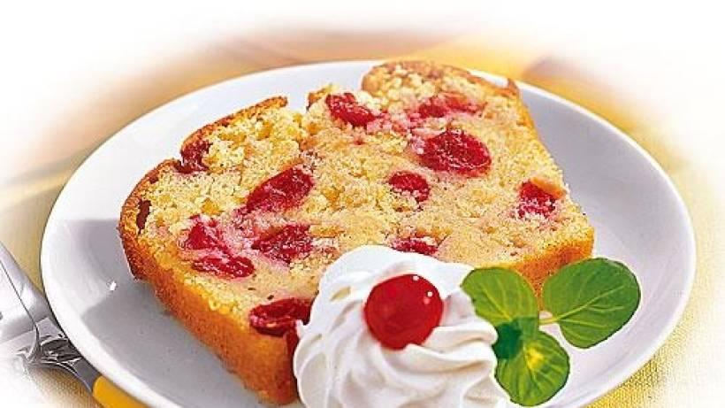 Mascarpone Kuchen Mit Cranberrys Bildderfrau De