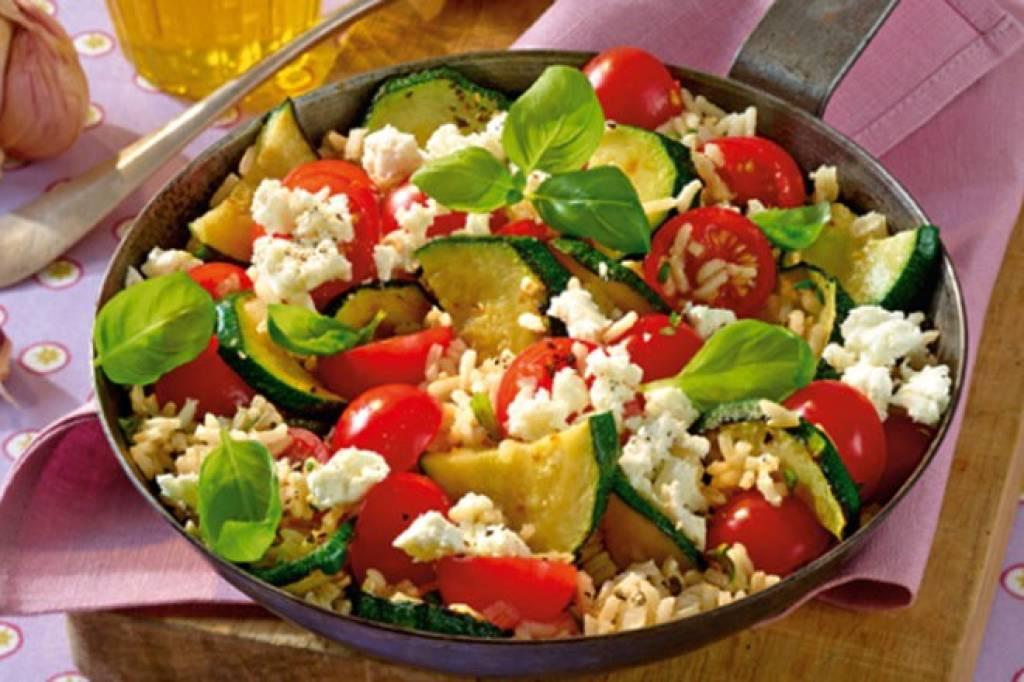 Sommergerichte Zucchini : Leichte sommergerichte für jeden geschmack bild der frau
