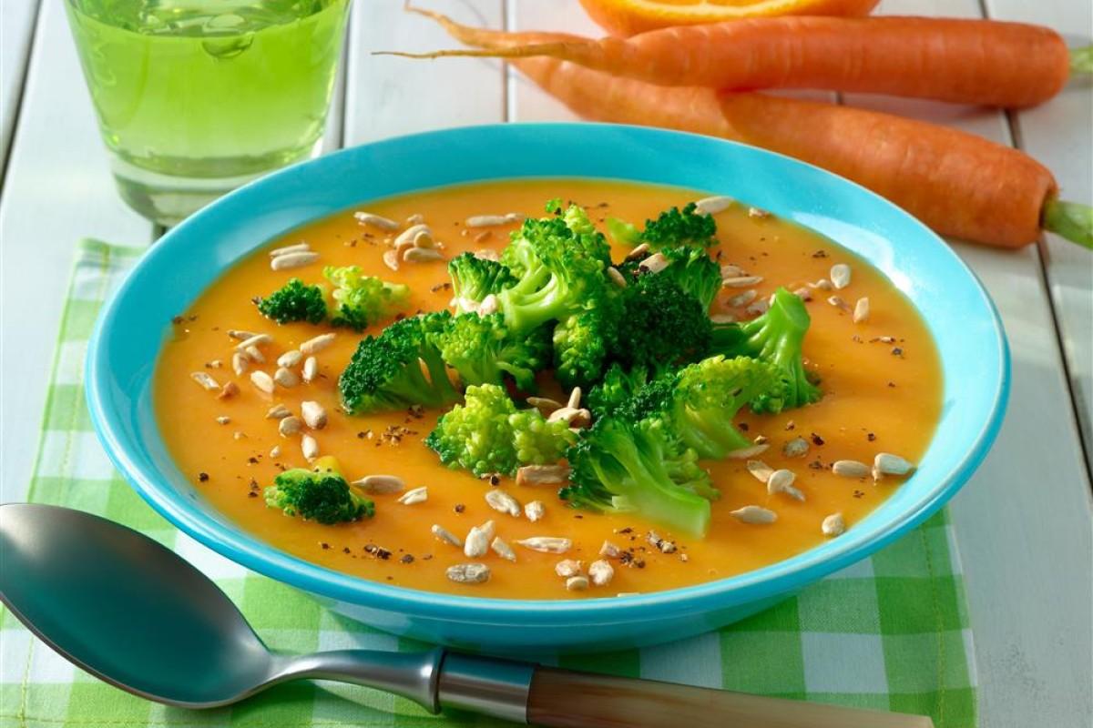 Diät-Suppe