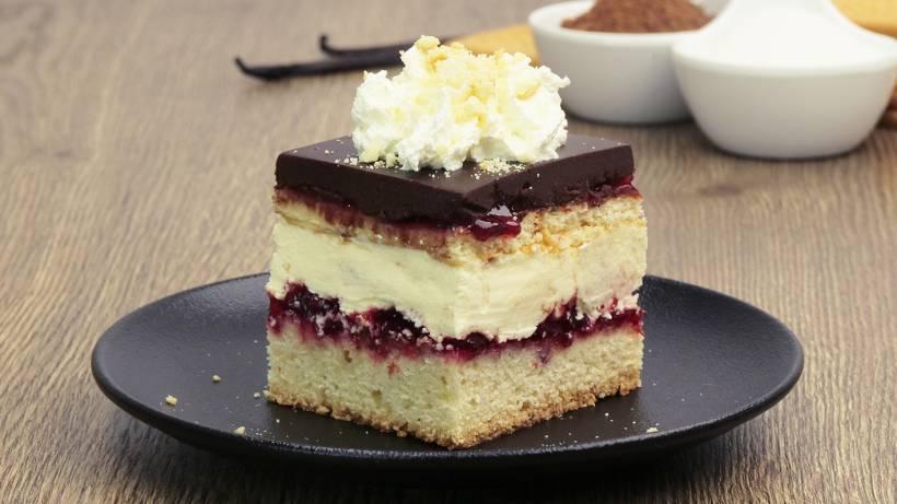 Lpg Kuchen Klassiker Aus Der Ehemaligen Ddr Bildderfrau De