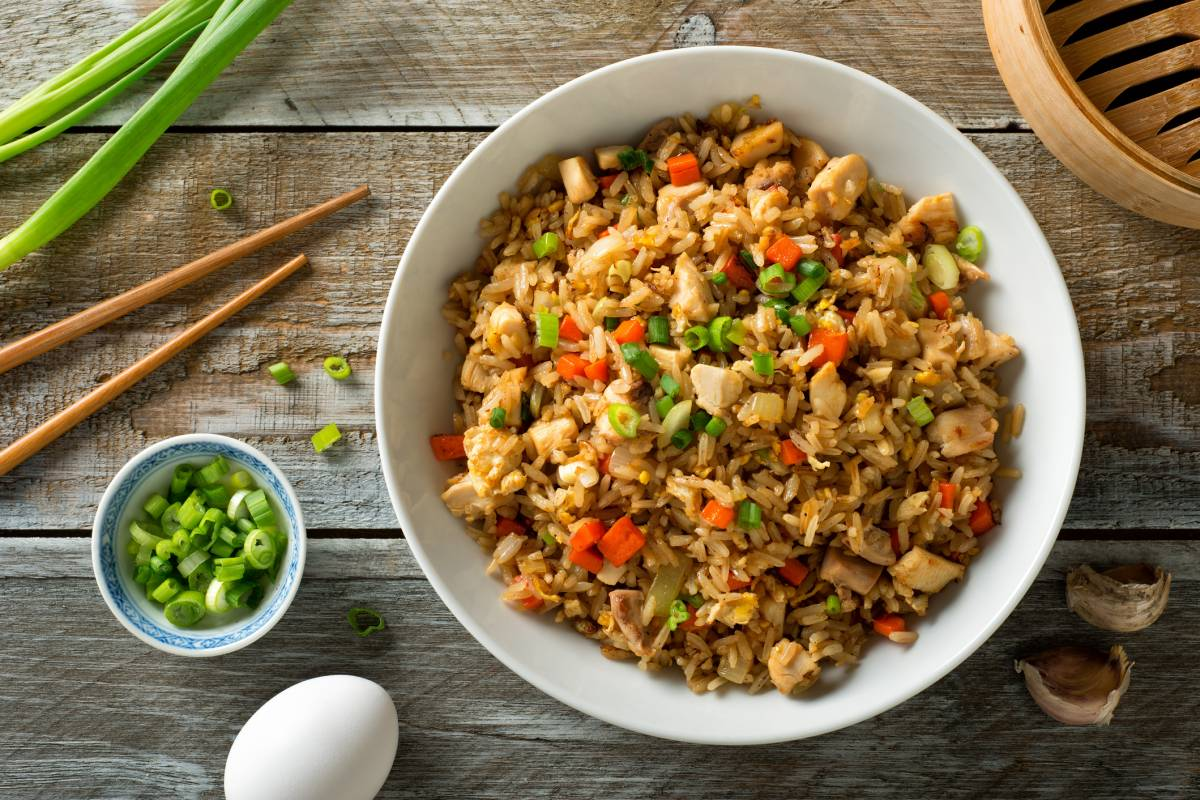 Reisgerichte: Unsere 25 schnellsten Rezepte mit Reis ...