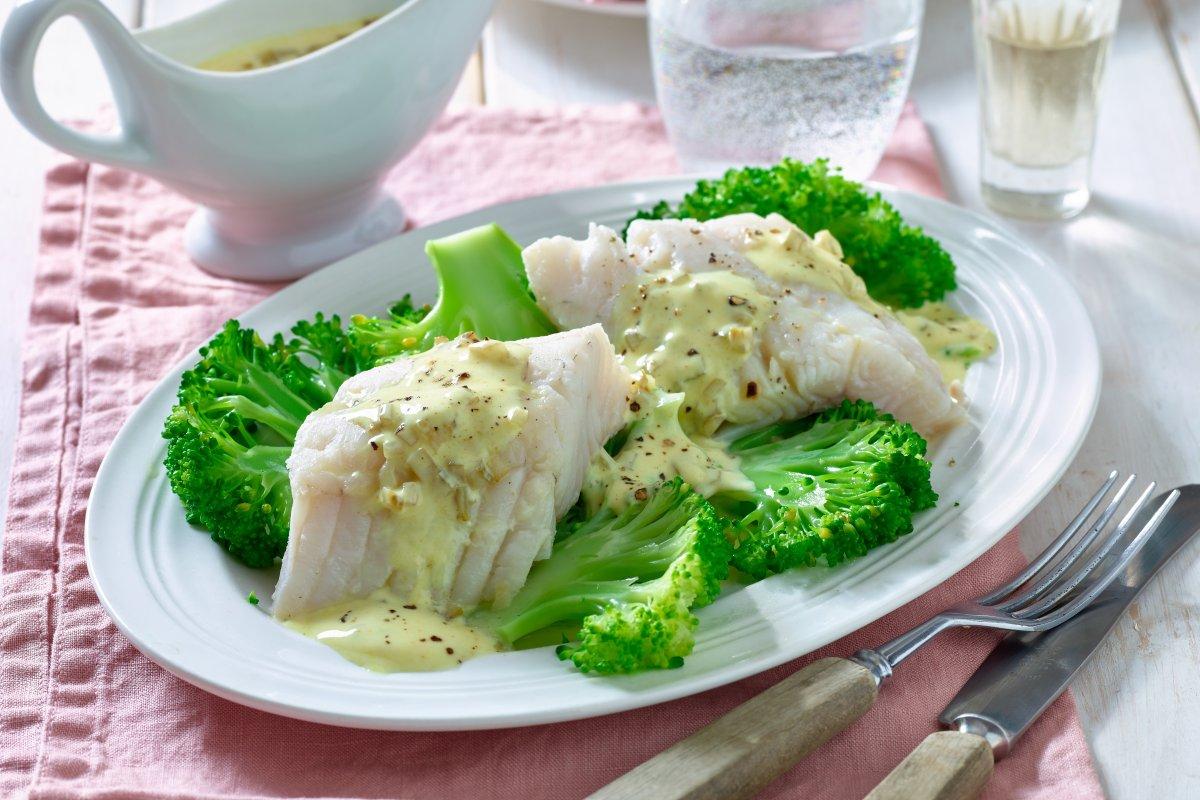 Zanderfilet mit Brokkoli: Perfekt für Ihre Diät