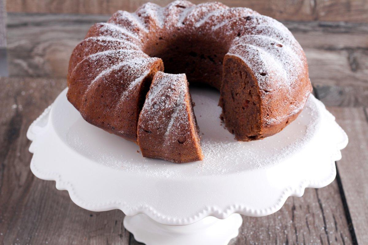 Rotweinkuchen: Klassisches Rezept – wie bei Oma