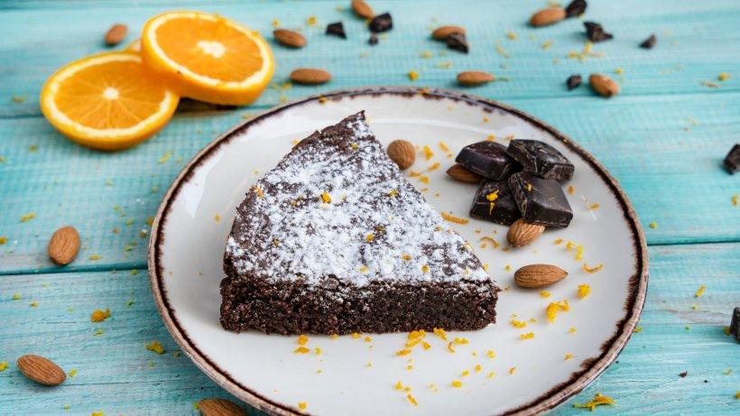 Torta Caprese – schokoladiges Kuchen-Glück aus Italien