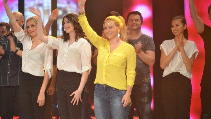Beatrice Egli - Show wird abgesetzt - bildderfrau.de