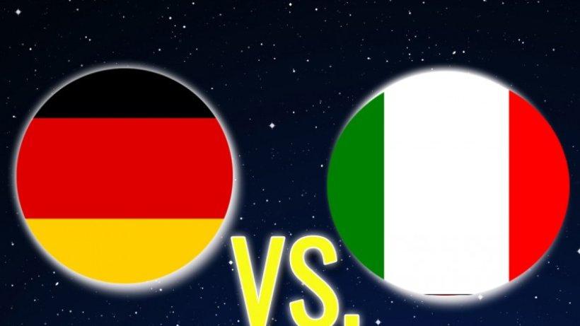 Wie Spielt Heute Deutschland