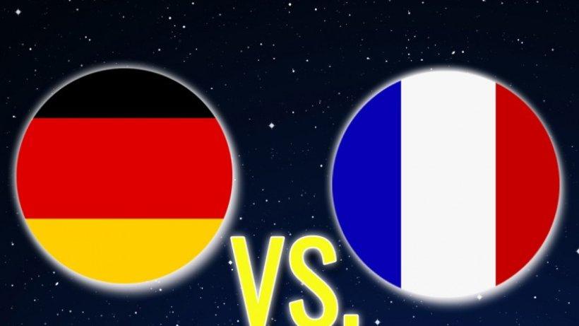 Em Tipp Deutschland Frankreich