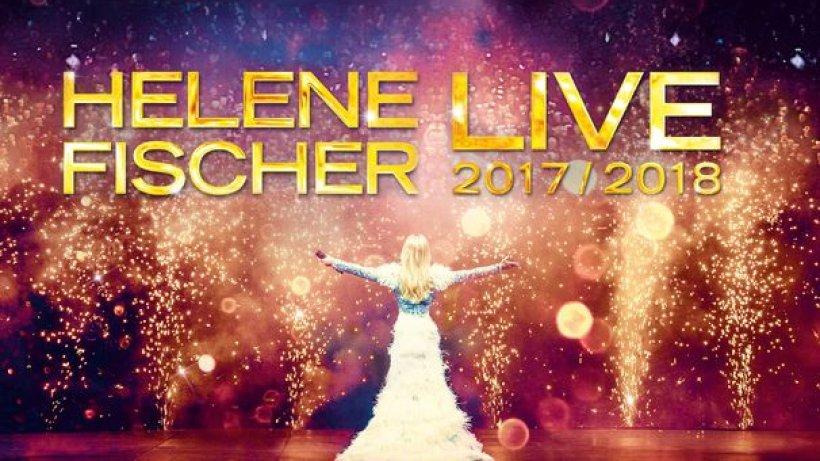 Helene Fischer Tickets Jetzt Fr Ihre Tour Bestellen