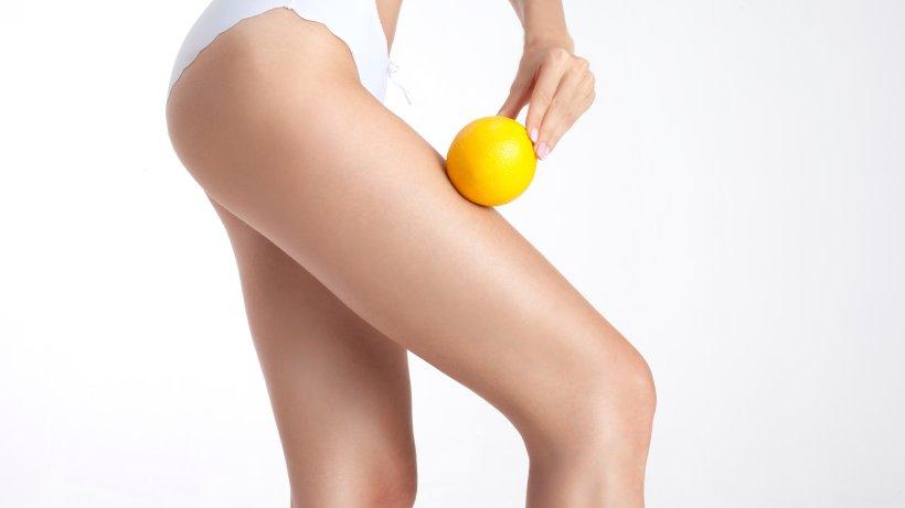 Mit wenigen Übungen zur strafferen Haut - so geht's!