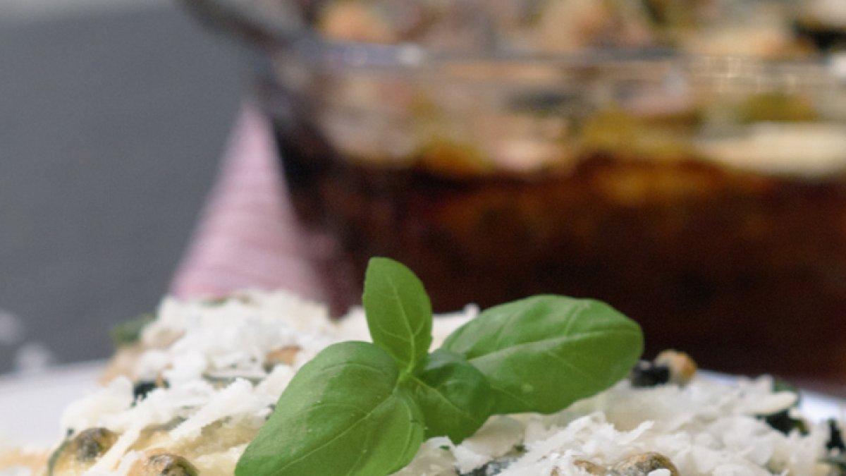 Lasagne Bolognese Das beste Rezept der Welt   bildderfrau.de