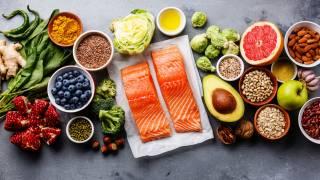 10 Lebensmittel mit Zink: Nährstoffmangel vorbeugen! - bildderfrau.de