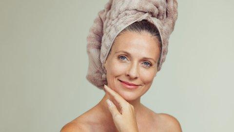 Atherom: Wie Sie den Knubbel am Kopf richtig entfernen