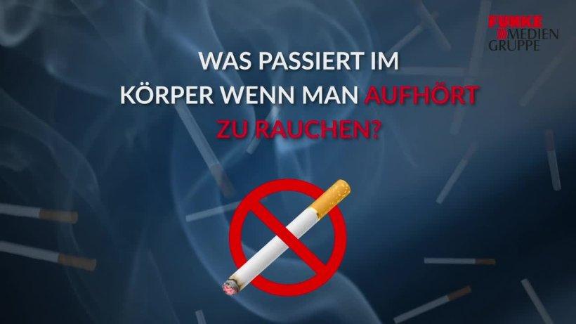 Rauchen vor und nach der OP?