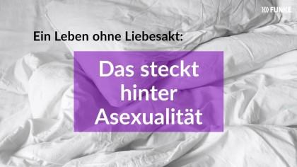 Sexualität beziehung nennt ohne eine wie man Wie nennt